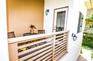 Photo 3: PACIFIC BEACH Condo for sale : 2 bedrooms : 1357 La Palma St in San Diego