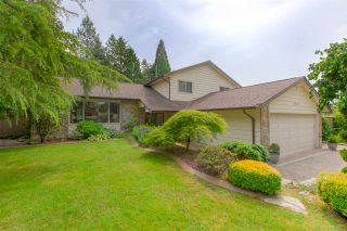 """Photo 1: 3655 LYNNDALE Crescent in Burnaby: Government Road House for sale in """"Government Road Area"""" (Burnaby North)  : MLS®# R2388114"""