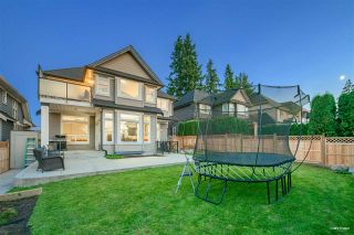 """Photo 2: 2643 164 Street in Surrey: Grandview Surrey House for sale in """"MORGAN HEIGHTS"""" (South Surrey White Rock)  : MLS®# R2511494"""