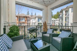 """Photo 3: 501 2966 SILVER SPRINGS Boulevard in Coquitlam: Westwood Plateau Condo for sale in """"TAMARISK AT SILVER SPRINGS"""" : MLS®# R2032554"""