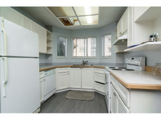 """Photo 8: 216 19721 64 Avenue in Langley: Willoughby Heights Condo for sale in """"WESTSIDE ESTATES"""" : MLS®# R2023400"""