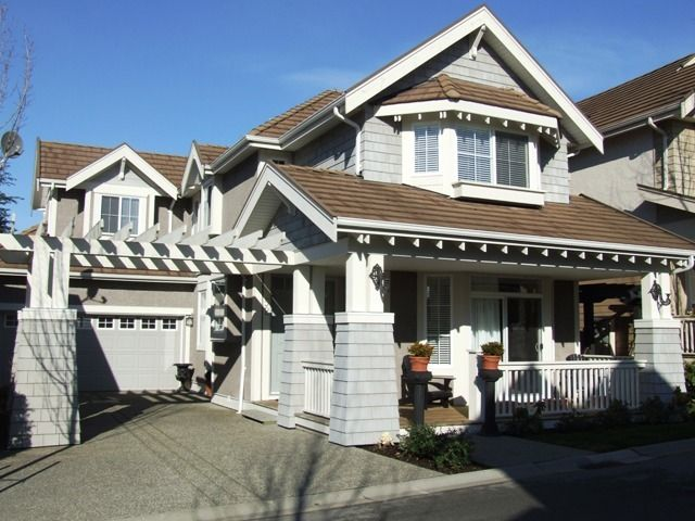Main Photo: 15288 36th Ave in Cambria: Home for sale