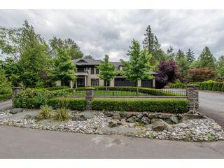 Photo 3: 4138 PRAIRIE Street in Abbotsford: Matsqui House for sale : MLS®# R2124329