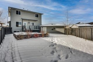 Photo 26: 444 WILLOWBROOK Close NW: Airdrie Detached for sale : MLS®# A1065884