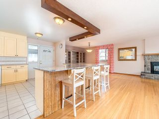 Photo 12: 5115 BULYEA Road NW in Calgary: Brentwood Detached for sale : MLS®# C4278315