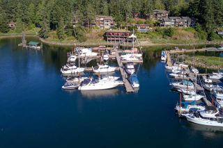 "Photo 24: 23B 12849 LAGOON Road in Madeira Park: Pender Harbour Egmont Condo for sale in ""Painted Boat"" (Sunshine Coast)  : MLS®# R2484398"