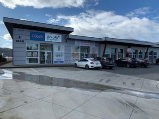 Photo 2: 103 1849 Dufferin Cres in : Na Central Nanaimo Mixed Use for lease (Nanaimo)  : MLS®# 869879
