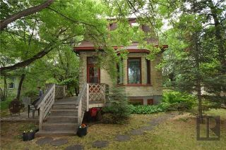 Photo 1: 59 Scotia Street in Winnipeg: Scotia Heights Residential for sale (4D)  : MLS®# 1822234