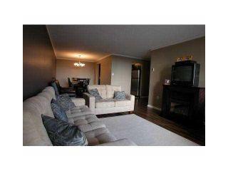 "Photo 2: 402 6631 MINORU Boulevard in Richmond: Brighouse Condo for sale in ""REGENCY PARK TOWERS"" : MLS®# V853773"