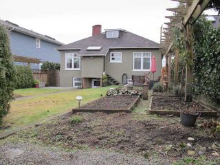 Photo 19: 349 SIMPSON Street in New Westminster: Sapperton House  : MLS®# V1104440