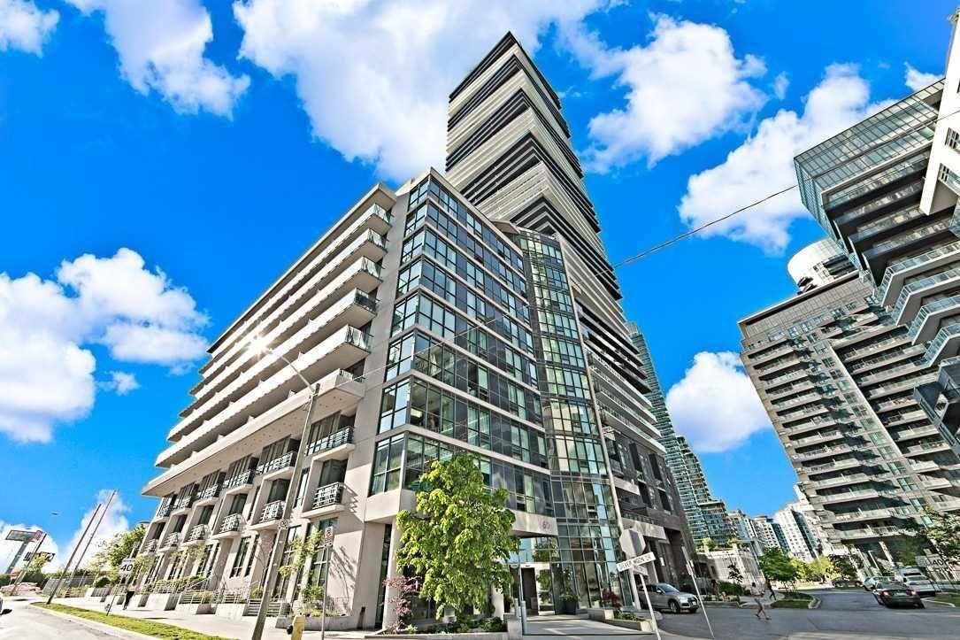 Main Photo: 505 60 Annie Craig Drive in Toronto: Mimico Condo for lease (Toronto W06)  : MLS®# W4832948