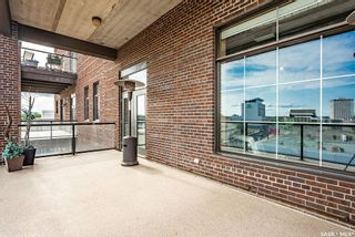 Photo 36: 402 73 24th Street East in Saskatoon: Central Business District Residential for sale : MLS®# SK862716