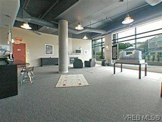Photo 5: S301 737 Humboldt St in VICTORIA: Vi Downtown Condo for sale (Victoria)  : MLS®# 569600