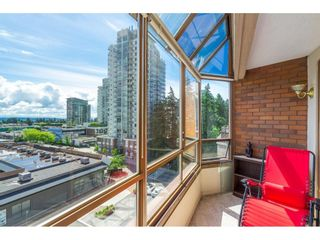 """Photo 24: 812 15111 RUSSELL Street: White Rock Condo for sale in """"PACIFIC TERRACE"""" (South Surrey White Rock)  : MLS®# R2593508"""