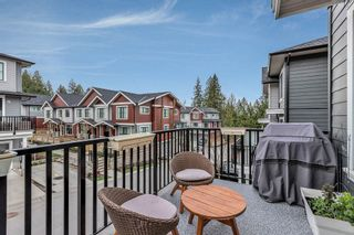 """Photo 19: 5 13260 236 Street in Maple Ridge: Silver Valley Townhouse for sale in """"Archstone at Rockridge"""" : MLS®# R2556429"""