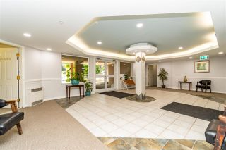 Photo 36: 105 45745 PRINCESS Avenue in Chilliwack: Chilliwack W Young-Well Condo for sale : MLS®# R2590793