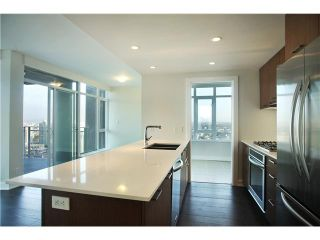 """Photo 4: # 3305 1372 SEYMOUR ST in Vancouver: Downtown VW Condo for sale in """"THE MARK"""" (Vancouver West)  : MLS®# V1042380"""