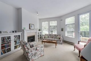 Photo 4: 217 2200 HIGHBURY Street in Vancouver: Point Grey Condo for sale (Vancouver West)  : MLS®# R2071840