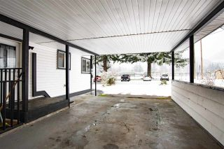 Photo 27: 439 5TH Avenue in Hope: Hope Center House for sale : MLS®# R2532118