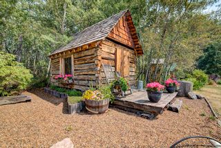 Photo 42: 4911 49 Street: Radway House for sale : MLS®# E4254526