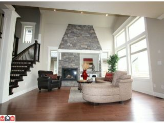 Photo 3: 16221 25TH Avenue in Surrey: Grandview Surrey House for sale (South Surrey White Rock)  : MLS®# F1023239