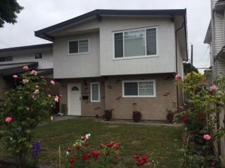 Main Photo: 5334 CECIL Street in Vancouver: Collingwood VE House for sale (Vancouver East)  : MLS®# R2279530