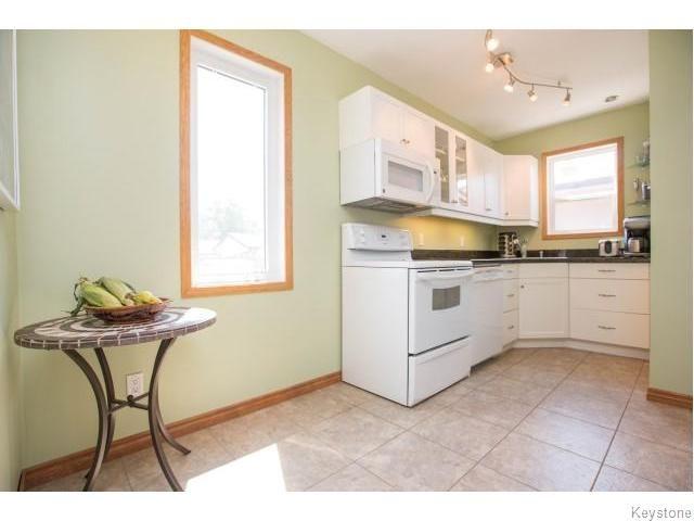 Photo 6: Photos: 48 Avondale Road in Winnipeg: Residential for sale : MLS®# 1619537