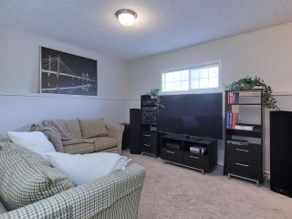 Photo 19: 4755 TERWILLEGAR CM NW in Edmonton: Zone 14 Townhouse for sale : MLS®# E4134773