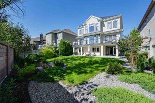 Photo 2: 2524 CAMERON RAVINE LANDING Landing in Edmonton: Zone 20 House for sale : MLS®# E4242612
