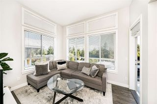 "Photo 6: 411 10477 154 Street in Surrey: Guildford Condo for sale in ""G3 RESIDENCES"" (North Surrey)  : MLS®# R2513763"