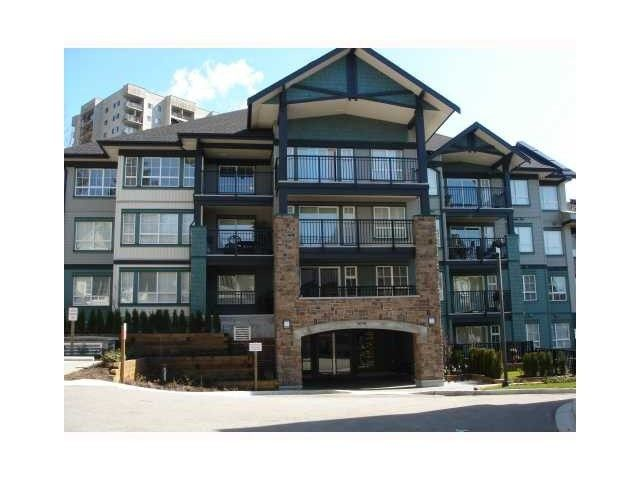 """Main Photo: 506 9098 HALSTON Court in Burnaby: Government Road Condo for sale in """"SANDLEWOOD"""" (Burnaby North)  : MLS®# V977105"""