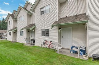 Photo 19: 3 1315 Creekside Way in Campbell River: CR Willow Point Row/Townhouse for sale : MLS®# 856563