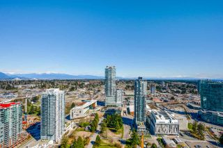 "Photo 12: PH 3601 13308 CENTRAL Avenue in Surrey: Whalley Condo for sale in ""Evolve"" (North Surrey)  : MLS®# R2567014"