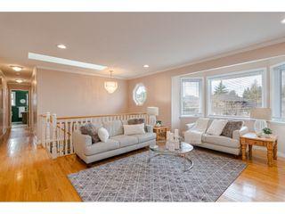 "Photo 5: 4416 211B Street in Langley: Brookswood Langley House for sale in ""Cedar Ridge"" : MLS®# R2537937"