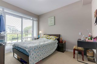 """Photo 8: 208 20 E ROYAL Avenue in New Westminster: Fraserview NW Condo for sale in """"LOOKOUT"""" : MLS®# R2537141"""