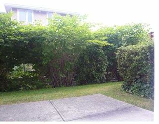 Photo 10: 16 2458 PITT RIVER Road in Port_Coquitlam: Mary Hill Townhouse for sale (Port Coquitlam)  : MLS®# V776221