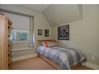 "Photo 13: 875 W 24TH Avenue in Vancouver: Cambie House for sale in ""DOUGLAS PARK"" (Vancouver West)  : MLS®# V1057982"