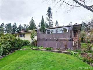Photo 2: 7005 Brentwood Dr in BRENTWOOD BAY: CS Brentwood Bay House for sale (Central Saanich)  : MLS®# 724277