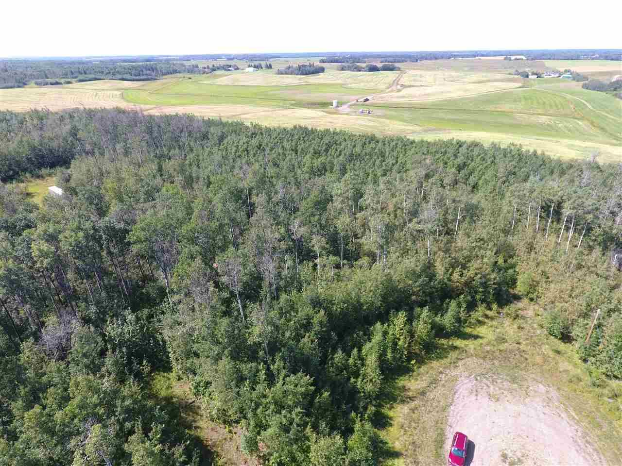 Photo 10: Photos: 22 Morgan Way: Rural Lac Ste. Anne County Rural Land/Vacant Lot for sale : MLS®# E4209833