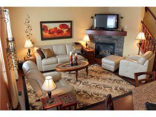 Photo 3: 113 CIMARRON GROVE Close: Okotoks Residential Detached Single Family for sale : MLS®# C3591309