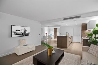"Photo 3: 2203 620 CARDERO Street in Vancouver: Downtown VW Condo for sale in ""CARDERO"" (Vancouver West)  : MLS®# R2541311"