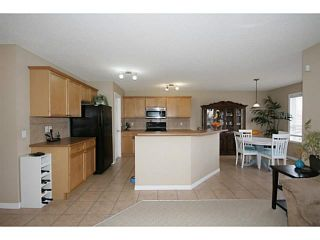 Photo 3: 165 SILVERADO RANGE View SW in Calgary: Silverado Residential Detached Single Family for sale : MLS®# C3649697