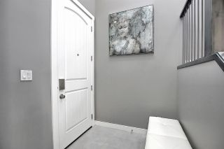 Photo 2: 3 ROBERGE Close: St. Albert House Half Duplex for sale : MLS®# E4241918