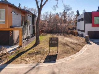 Photo 2: 60 SYLVANCROFT Lane in Edmonton: Zone 07 Vacant Lot for sale : MLS®# E4239998