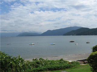 """Photo 1: 1106 POINT Road in Gibsons: Gibsons & Area House for sale in """"Hopkins Landing"""" (Sunshine Coast)  : MLS®# V987108"""