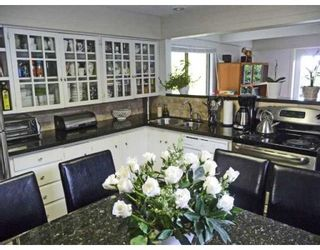 Photo 3: 1215 DORAN RD in North Vancouver: House for sale : MLS®# V816234