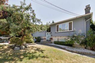 "Photo 1: 10332 JOHNSON Wynd in Delta: Nordel House for sale in ""SUNBURY"" (N. Delta)  : MLS®# R2603807"