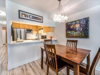 """Photo 10: 208 988 W 21ST Avenue in Vancouver: Cambie Condo for sale in """"SHAUGHNESSY HEIGHTS"""" (Vancouver West)  : MLS®# R2617018"""