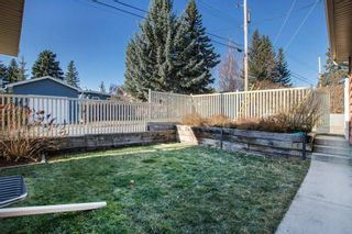 Photo 29: 5735 LADBROOKE DR SW in Calgary: Lakeview House for sale : MLS®# C4273443
