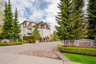 "Photo 1: 309 10188 155 Street in Surrey: Guildford Condo for sale in ""SOMMERSET"" (North Surrey)  : MLS®# R2572891"